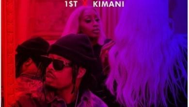 Photo of Victoria Kimani Ft FKI 1st – Anywhere