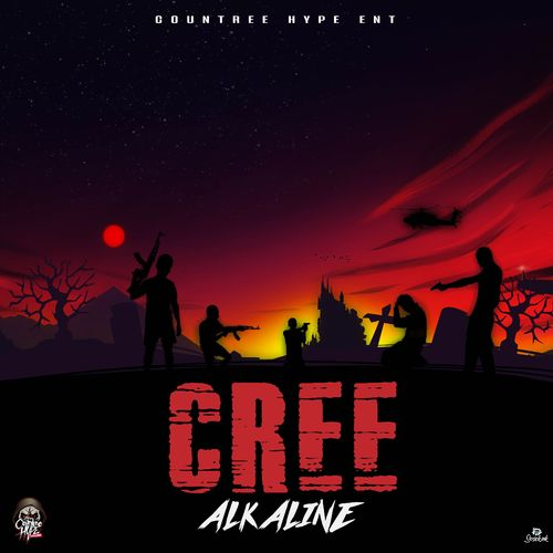 Alkaline – Cree (Prod. By Countree Hype Ent.)