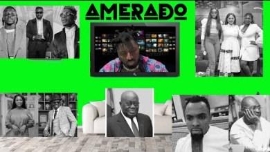 Photo of Amerado (Episode 2) – Yeete Nsem Ft Sarkodie x Stonebwoy x Shatta Wale x Zionfelix x Kennedy Agyapong
