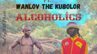 Photo of Ay Poyoo – Alcoholics Ft Wanlov The Kubolor