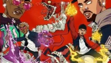 Photo of Chris Brown x Young Thug Ft. Shad Da God – I Got Time Lyrics