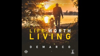 Photo of DeMarco – Life Worth Living