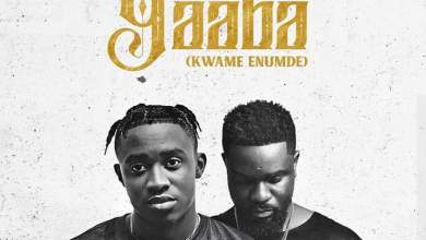Photo of Evergreen Ft. Sarkodie – Yaaba (Kwame Enumde) (Prod. By Young OG Beatz)