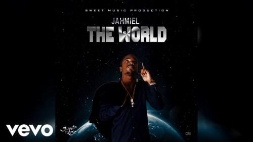 Jahmiel – The World