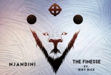 Photo of Kwesta Ft Riky Rick – The Finesse