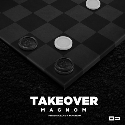 Magnom – Take Over (Prod. By Magnom)