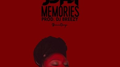 Photo of S3fa – Memories (Prod By DJ Breezy)