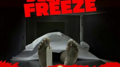 Photo of Shane O – Deep Freeze
