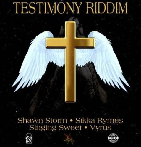 Sikka Rymes – I Am Only Human (Testimony Riddim)