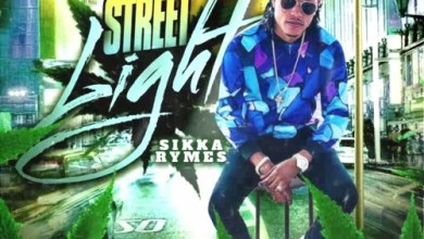 Photo of Sikka Rymes – Street Light (Great Standards Riddim)