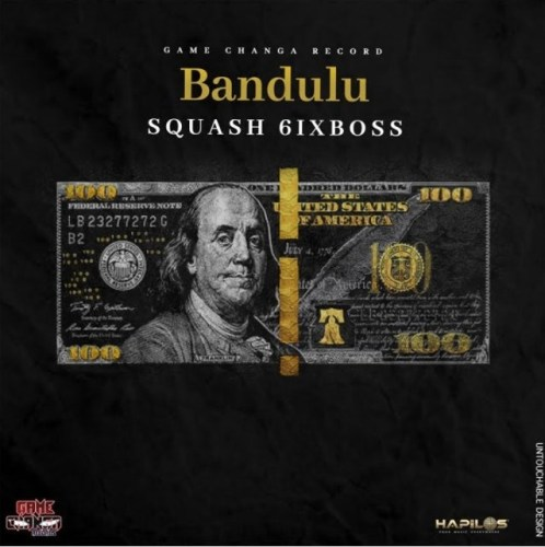 Squash – Bandulu (Prod. By Game Changa Records)