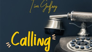 Photo of Tim Godfrey – Calling