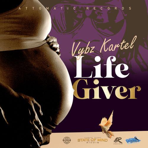 Vybz Kartel - Life Giver