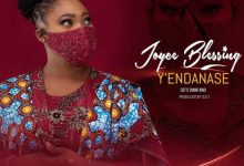 Photo of Joyce Blessing – Y'endanase (Let's Thank Him)