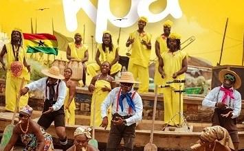 Photo of Okyeame Kwame – Kpa Ft Naomi & Oko (Wulomei)
