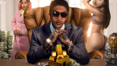 Photo of Vybz Kartel – Jump On The Beat Ft Likkle Vybz & Squash