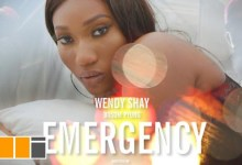 Photo of Wendy Shay – Emergency Ft Bosom P-Yung (Official Video)
