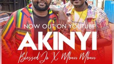 Photo of Blessed Jo Ft Mbuvi – Akinyi