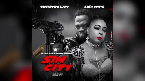 Chronic Law – Sin City Ft. Lisa Hype