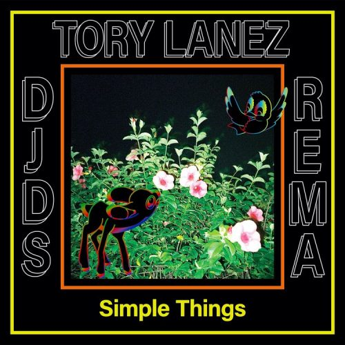 DJDS – Simple Things Ft Tory Lanez & Rema