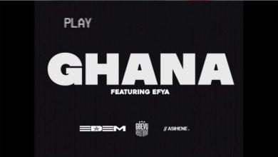 Photo of Edem – In Ghana Ft Efya