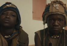 "Photo of I started smoking 'wee' before age 14 – ""Strika"" of Beasts of No Nation"