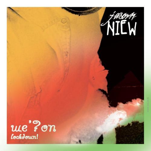 Jasorn Niew - WE'? On lockdown! (Prod By SexyBeatz)
