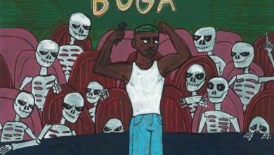 Photo of Kida Kudz – Buga Ft Falz x Joey B