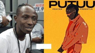 Photo of Patapaa – Putuu Ft. Botie (StoneBwoy Cover)