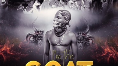 Photo of SexyBeatz – I'M THE GOAT