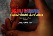 Photo of Shashow Ft. David Migoko – Kiumbe
