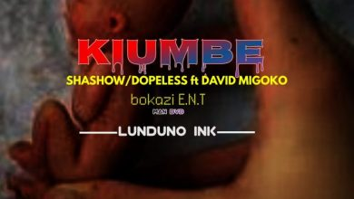 Photo of Shashow Ft. David Migoko – Kiumbe
