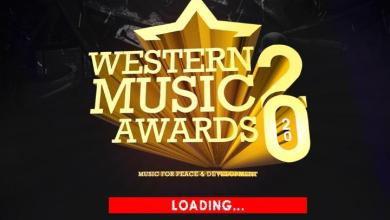 Photo of 4th edition of Western Music Awards goes virtual