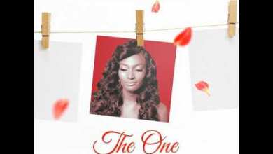 Photo of Afriyie Wutah X Dela – The One (Prod by DatBeatGod)