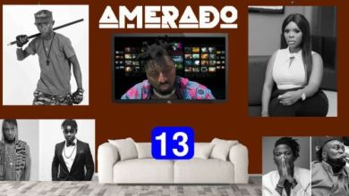 Photo of Amerado – Yeete Nsem (Episode 13) Ft. Clemento Suarez
