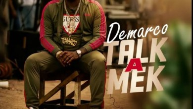 Photo of Demarco – Talk A Mek