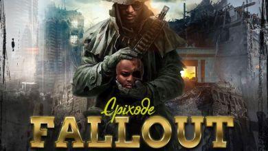 Photo of Epixode – Fallout (Jupitar Diss)
