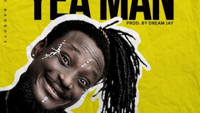 Photo of Epixode – Yea Man (Prod By Dreamjay)