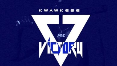 Photo of Kwaw Kese – Victory