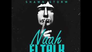 Photo of Shawn Storm – Naah Fi Talk