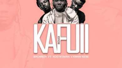 Showboy Ft. Koo Ntakra & Kwaw Kese – Kafuii (Remix)