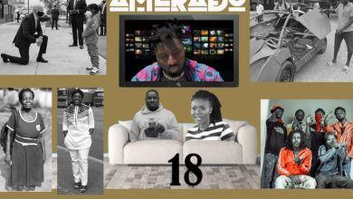 Photo of Amerado – Yeete Nsem (Episode 18)