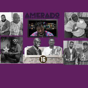 Amerado Ft Yazzi Sangari & Sherry Boss – Yeete Nsem (Episode 16)