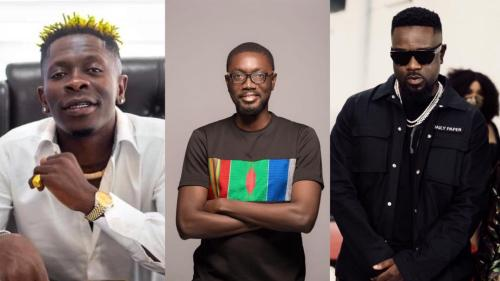 Ameyaw Debrah Point Out - Sarkodie Is the most influential entertainer in Ghana Than Shatta Wale