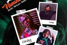 Photo of CKay Ft Gemini Major & Tshego – Love Nwantiti (South African Remix)
