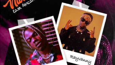 Photo of CKay Ft Rayvanny – Love Nwantiti (East African Remix) Ft Rayvanny