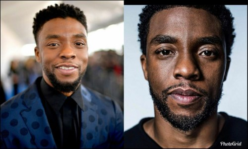 Chadwick Boseman - Black Panther's Leading Act laid to rest