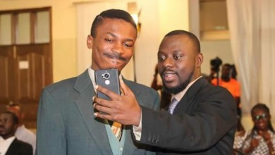 Photo of Clemento Suarez x Lawyer Nti – A Call At Midnight