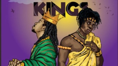 Photo of Jahmiel x Jordan Adetunji – Black Kings
