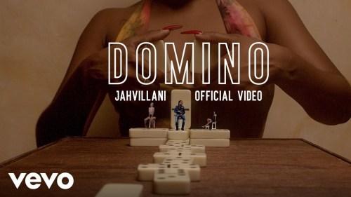 Jahvillani - Domino